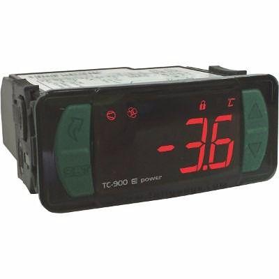Controlador Refrigeração Degelo TC-900 EL Power 12/24 Vac/dc