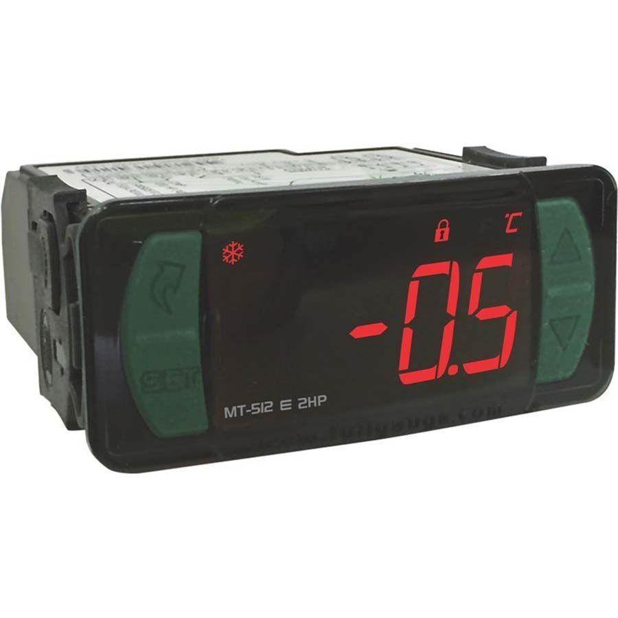 Controlador Temperatura MT-512E 2HP 115/230 Vac