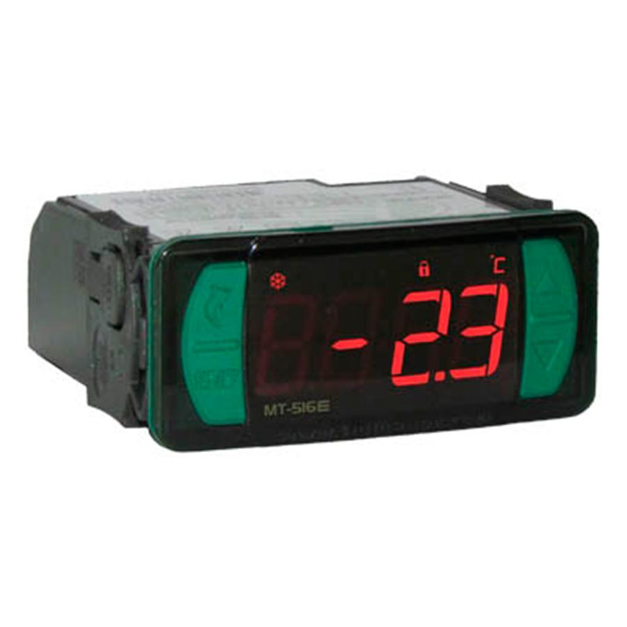 Controlador Temperatura MT-516E 115/230 Vac/dc