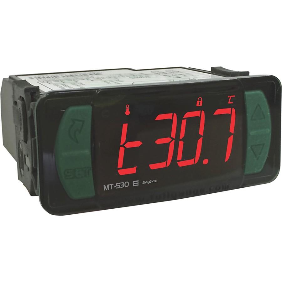 Controlador Temperatura/Umidade MT-530E Super 115/230Vac