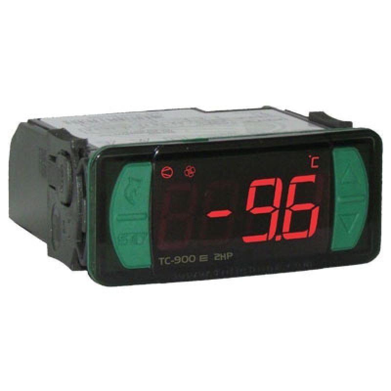 Controlador Temperatura TC-900E 2HP 115/230 Vac