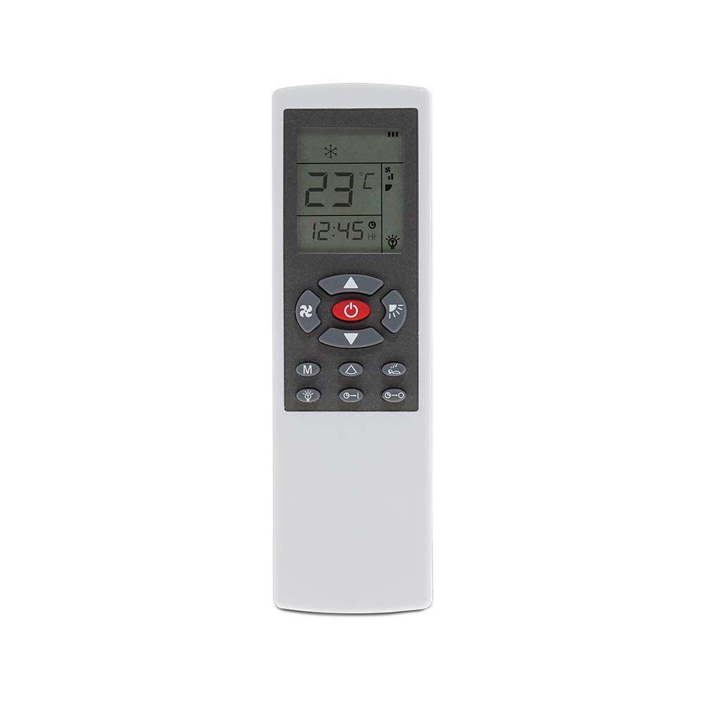 Controle Remoto Ar Condicionado Elgin Piso Teto 30.000 a 80.000 Btus