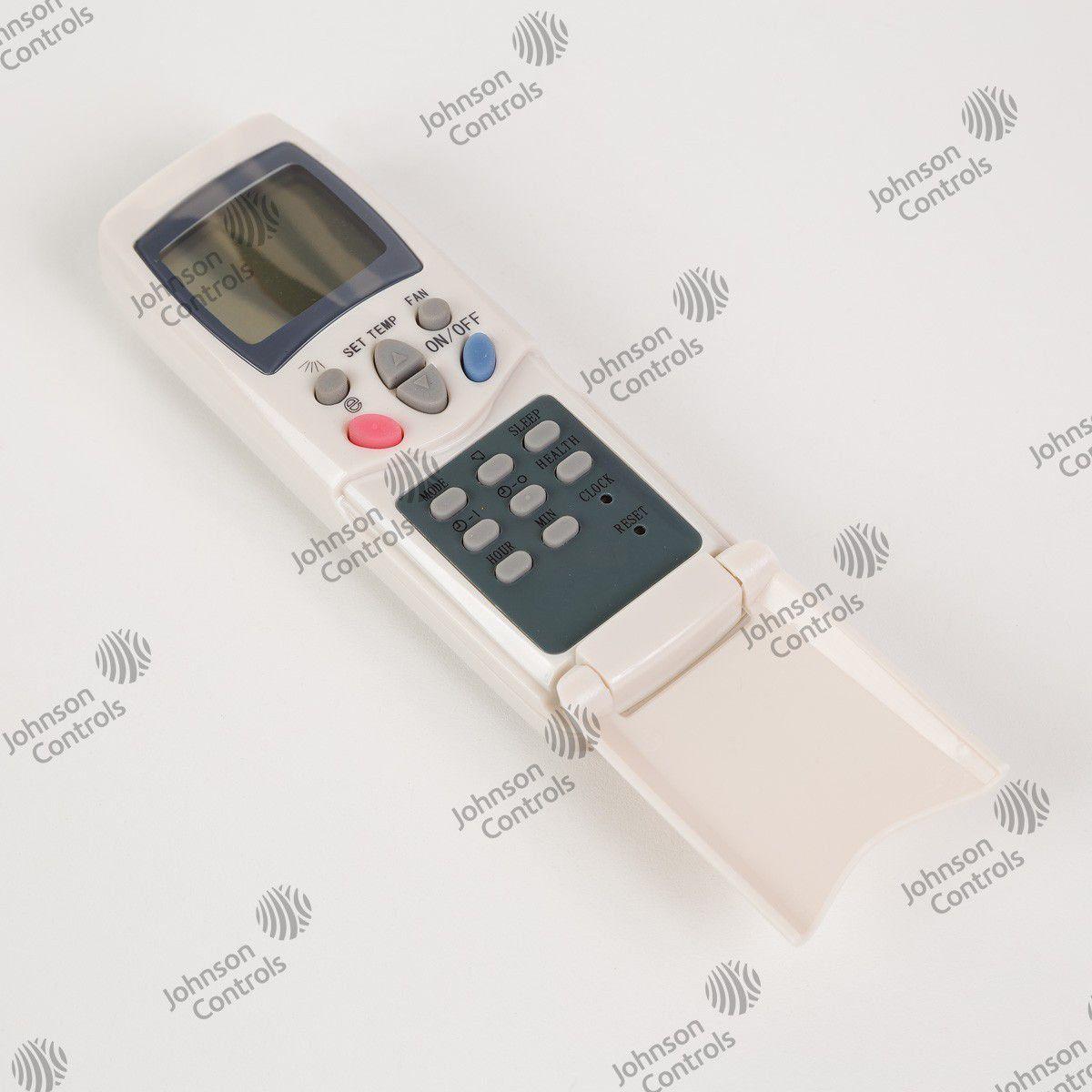 Controle Remoto Ar Condicionado Hitachi CF0048100 Modelos RPC60B3P RPC48BP RPC60BP