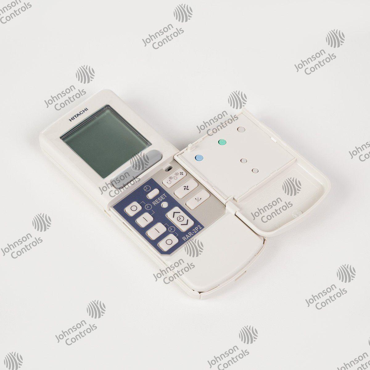 Controle Remoto Ar Condicionado Hitachi PMRAS51CHA1011