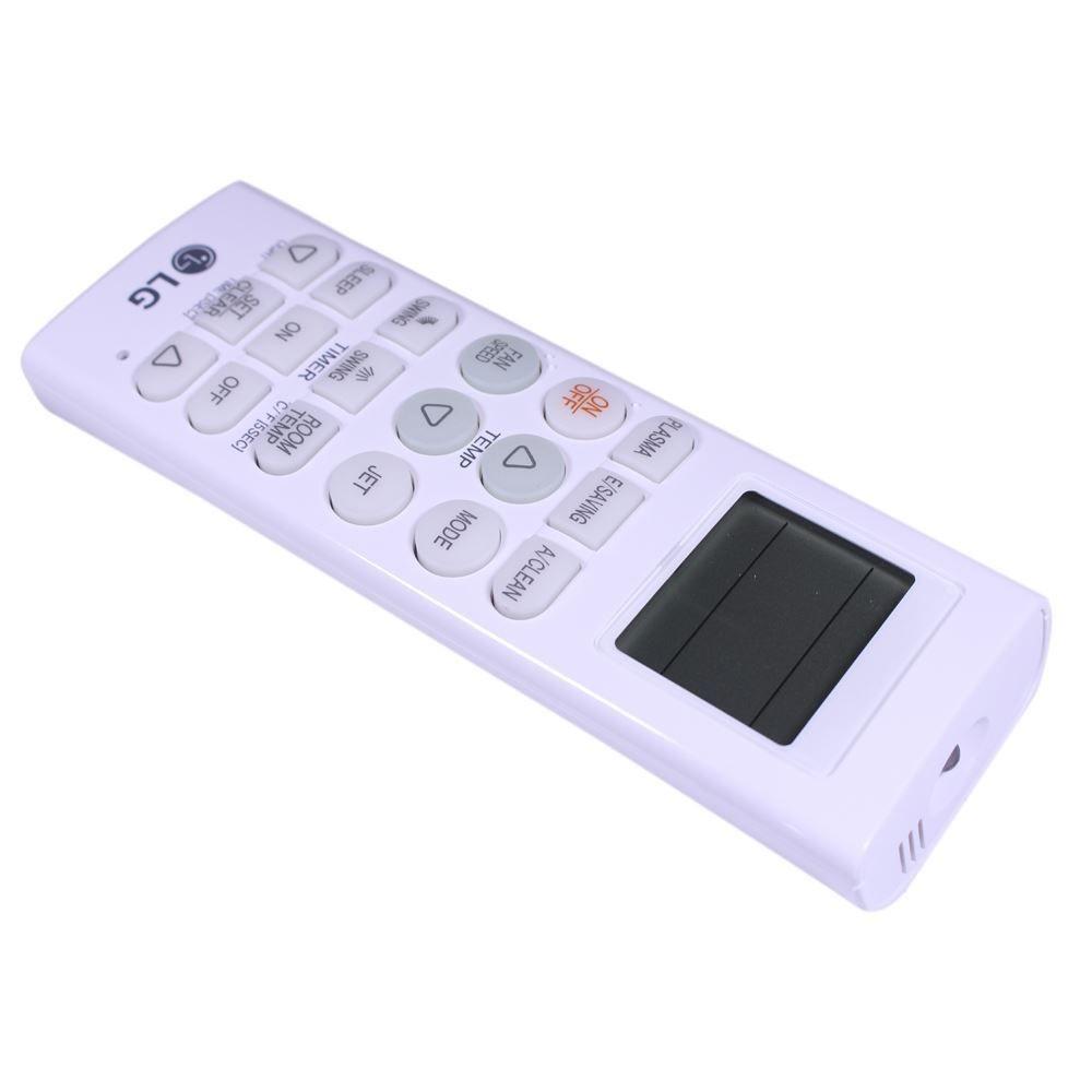Controle Remoto Para Ar condicionado LG AKB73757604