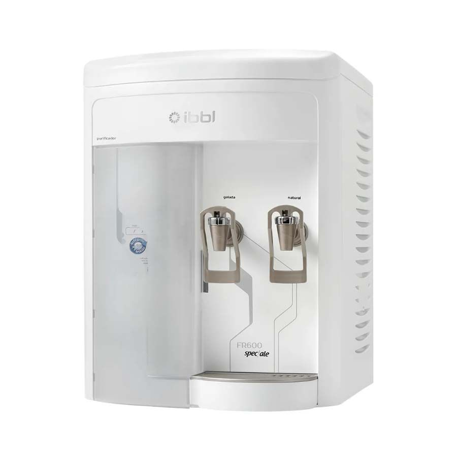 Purificador de Água IBBL FR600 SPECIALE Branco 110V