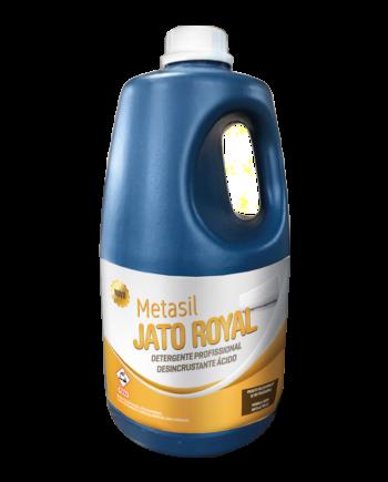 Detergente Profissional Desengordurante Ácido Jato Royal 3,8 Litros