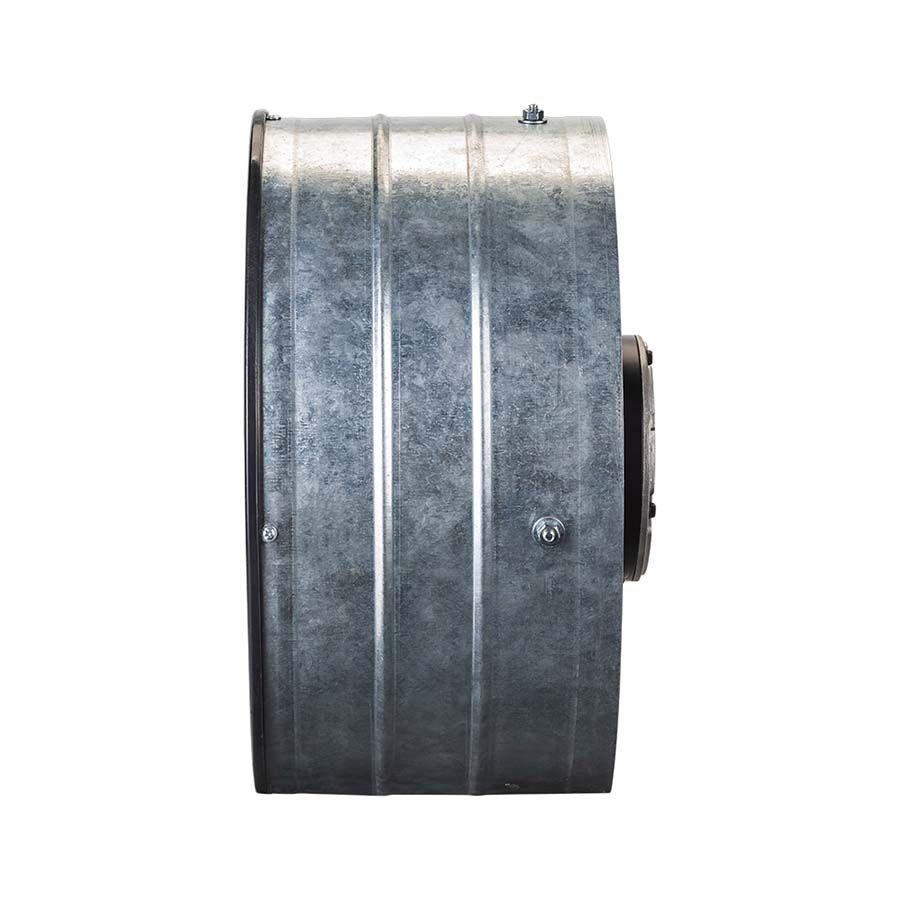 Exaustor Serviço Pesado Industrial 40cm Ventisol
