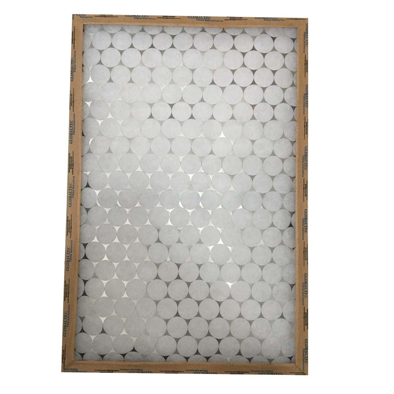 Filtro de Ar Condicionado G4 Hitachi HLC9815B