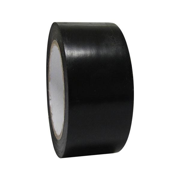 Fita Adesiva Multiuso Silver Tape 48mm x 10m Preta