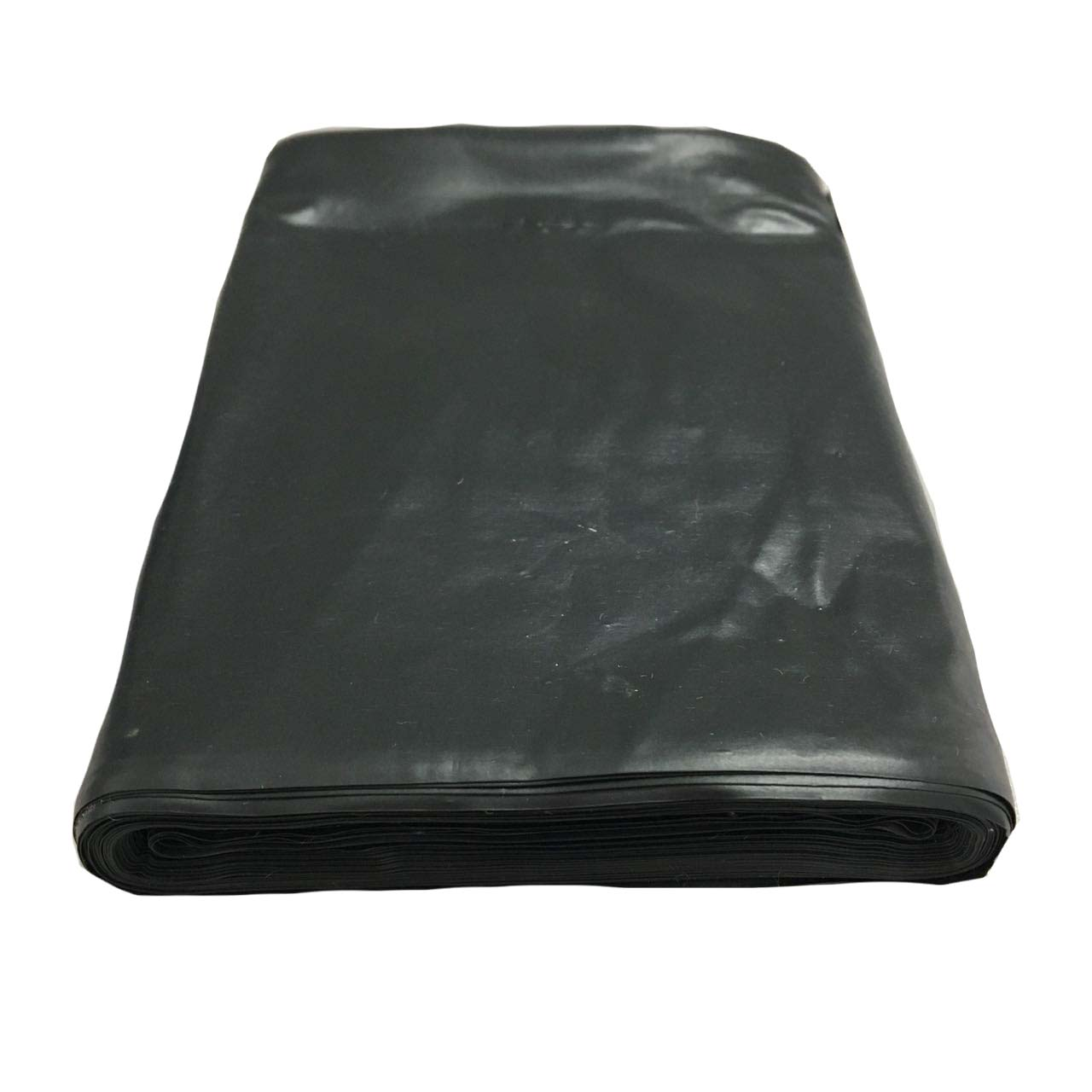 Fita PVC Preta Isolamento Refrigeração Ar Condicionado Split 100mm x 10m