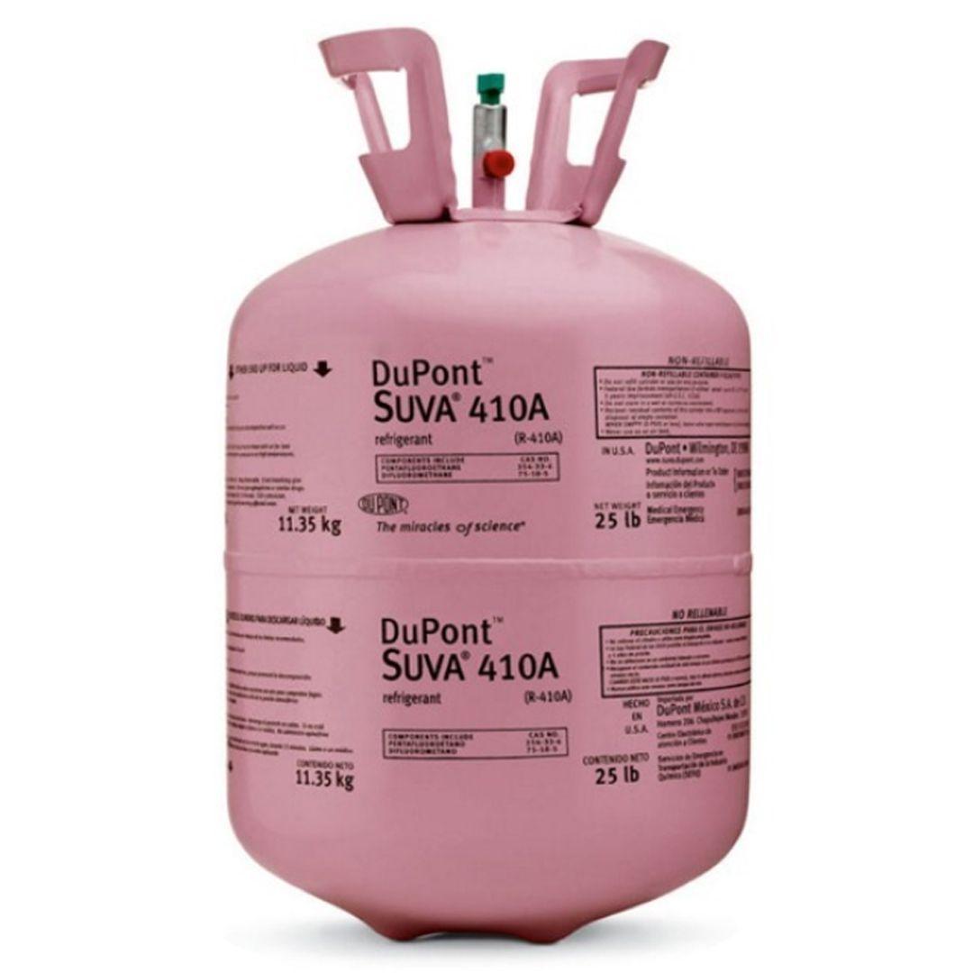 Gás Refrigerante Chemours R410a 11,350kg