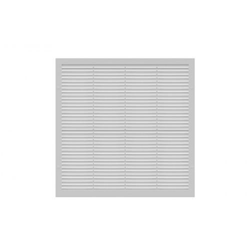 Grade de Ventilação Encaixe Quadrada 40x40cm Ventokit