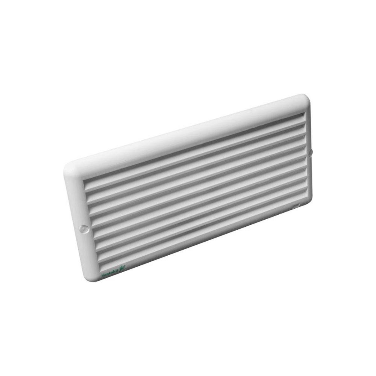 Grade de Ventilação Superfície 25 x 12 cm Ventokit