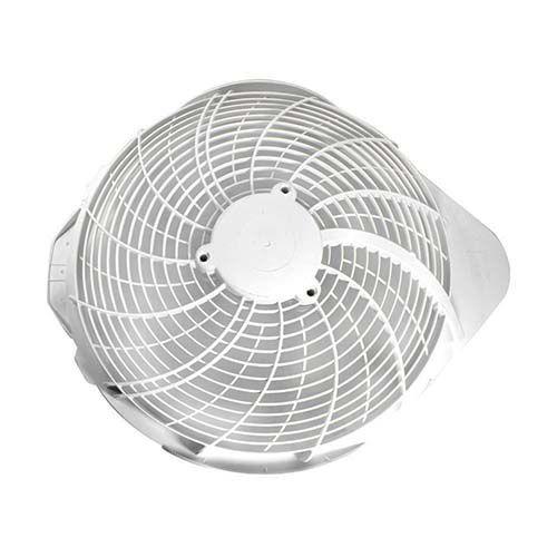 Grelha Ventilador Ar Condicionado Condensadora Springer Carrier 7.000 a 18.000 Btus 38801429