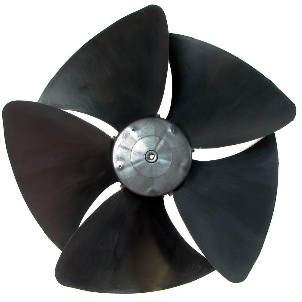 Hélice Ar Condicionado Springer Inovare Original Modelo 38RCB10226 17601015