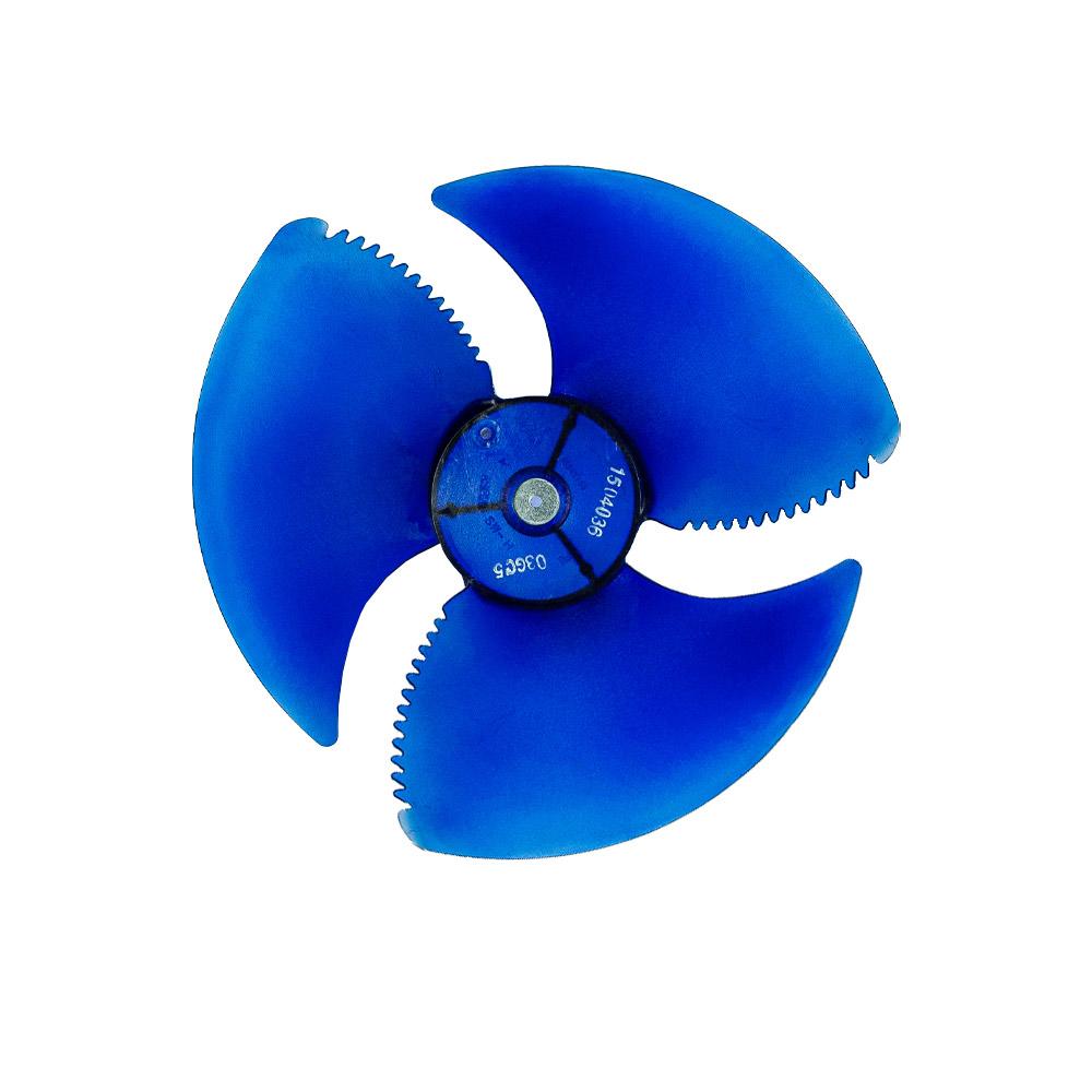 Hélice Ar Condicionado Condensadora Springer Carrier 7.000 a 12.000 Btus 201100310603