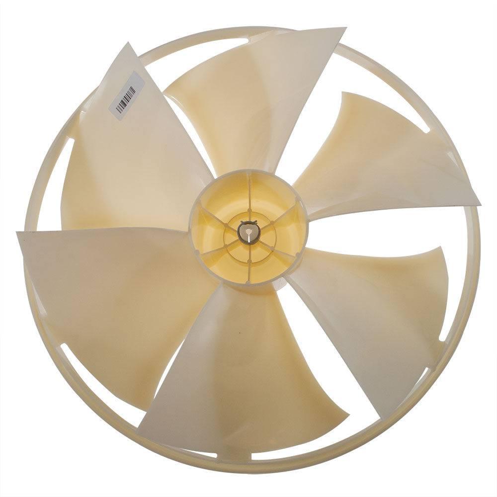 Hélice Ar Condicionado Janela Springer Silentia 18.000 a 30.000 Btus GW05845003