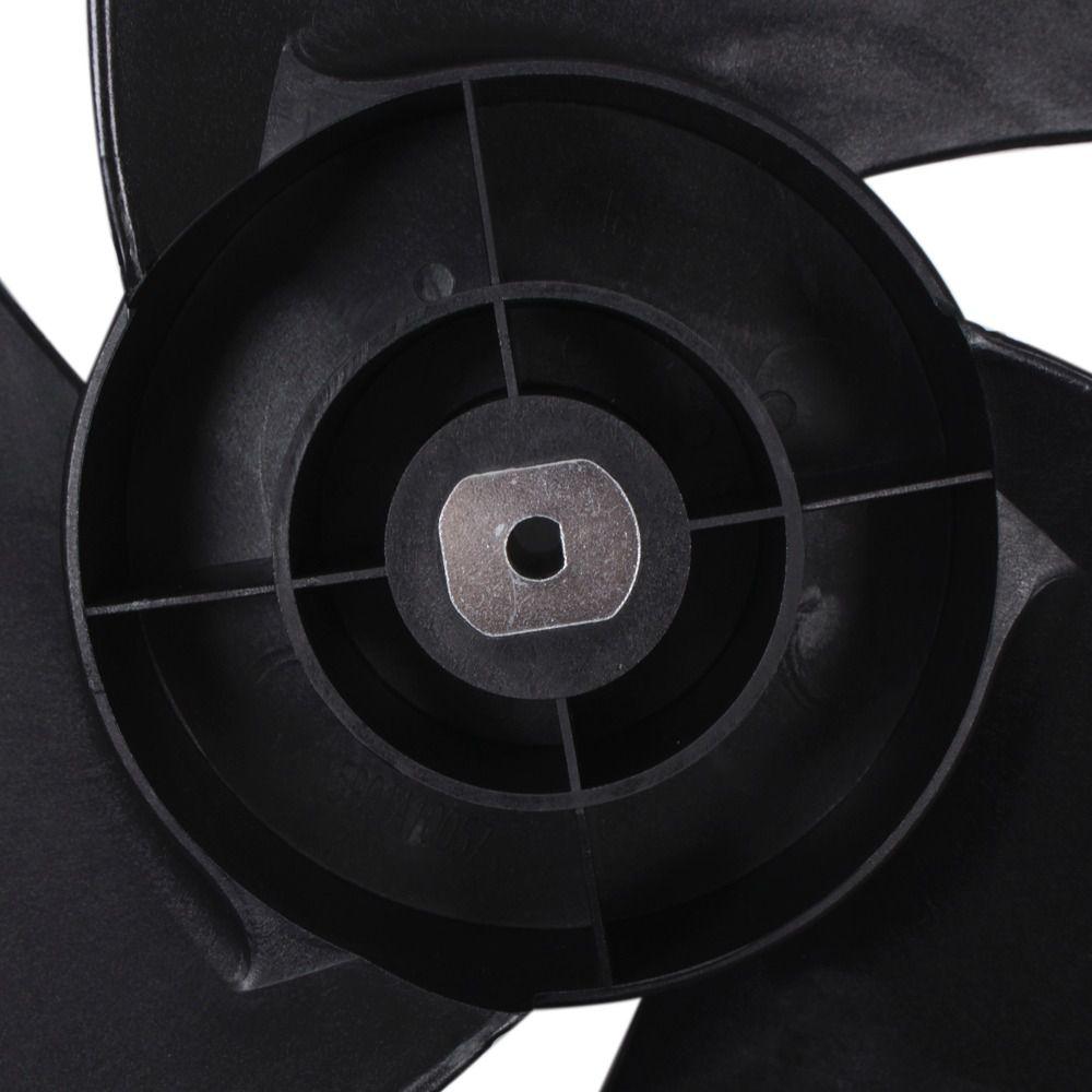 Hélice Condensadora Ar Condicionado LG 9.000 a 18.000 Btus 5901A10057A