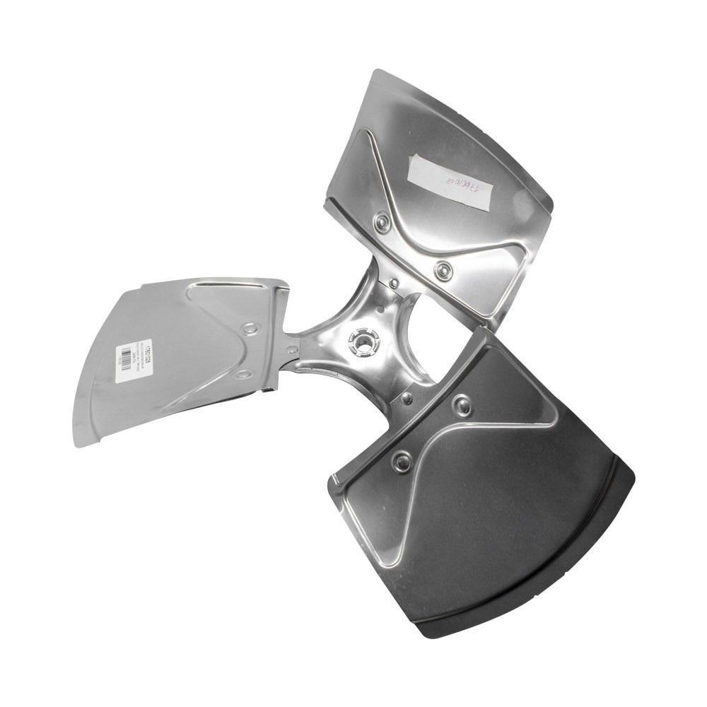 Hélice Ar Condicionado Condensadora Split Springer Carrier 17601028