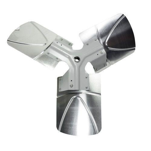 Hélice Ar Condicionado Condensadora Springer Carrier 17601026