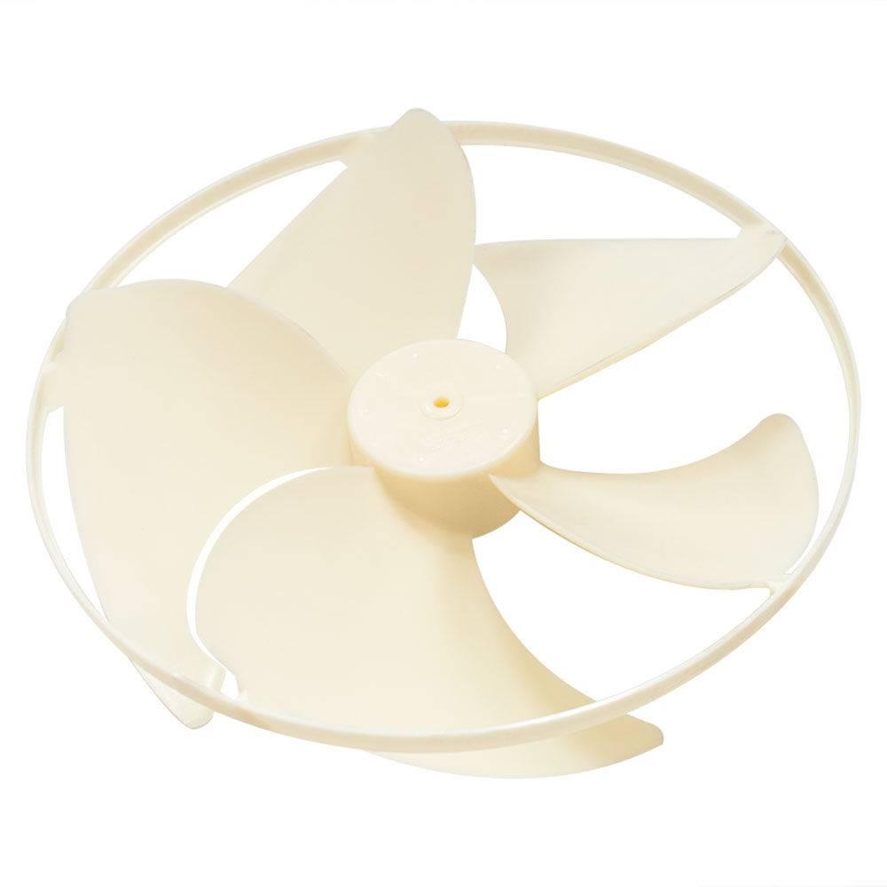 Hélice Ar Condicionado Janela Springer Innovare 10.000 a 12.000 Btus Eixo Grosso 17601022 Original