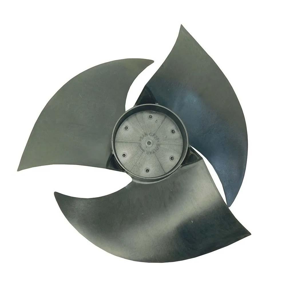 Hélice Ventilador Axial De Plástico Hitachi JB0028162A