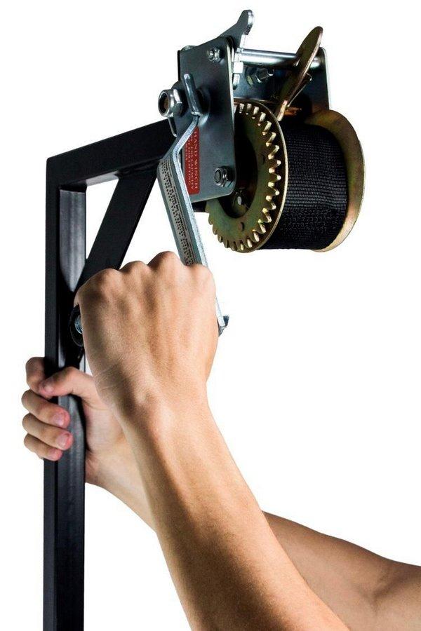 Içador Para Condensadora Split até 70kg Com Bolsa