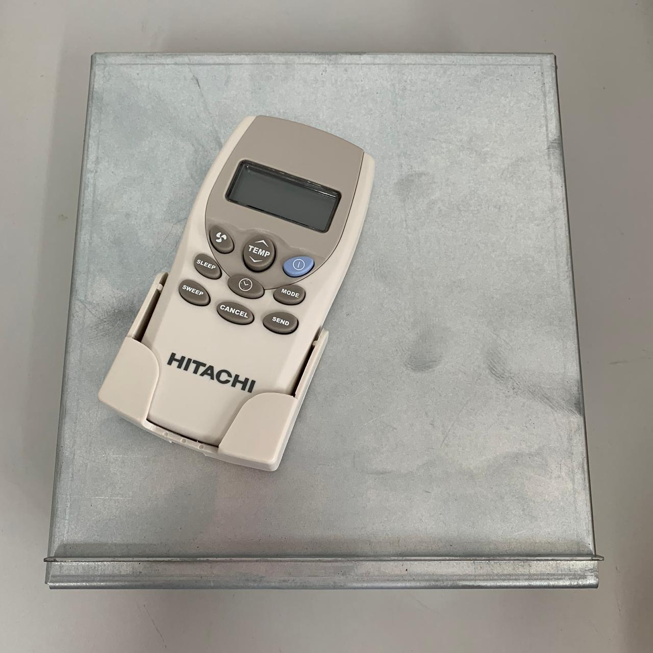 Kit Controle Remoto Sem Fio Para RPI e TCY Hitachi KCO0098