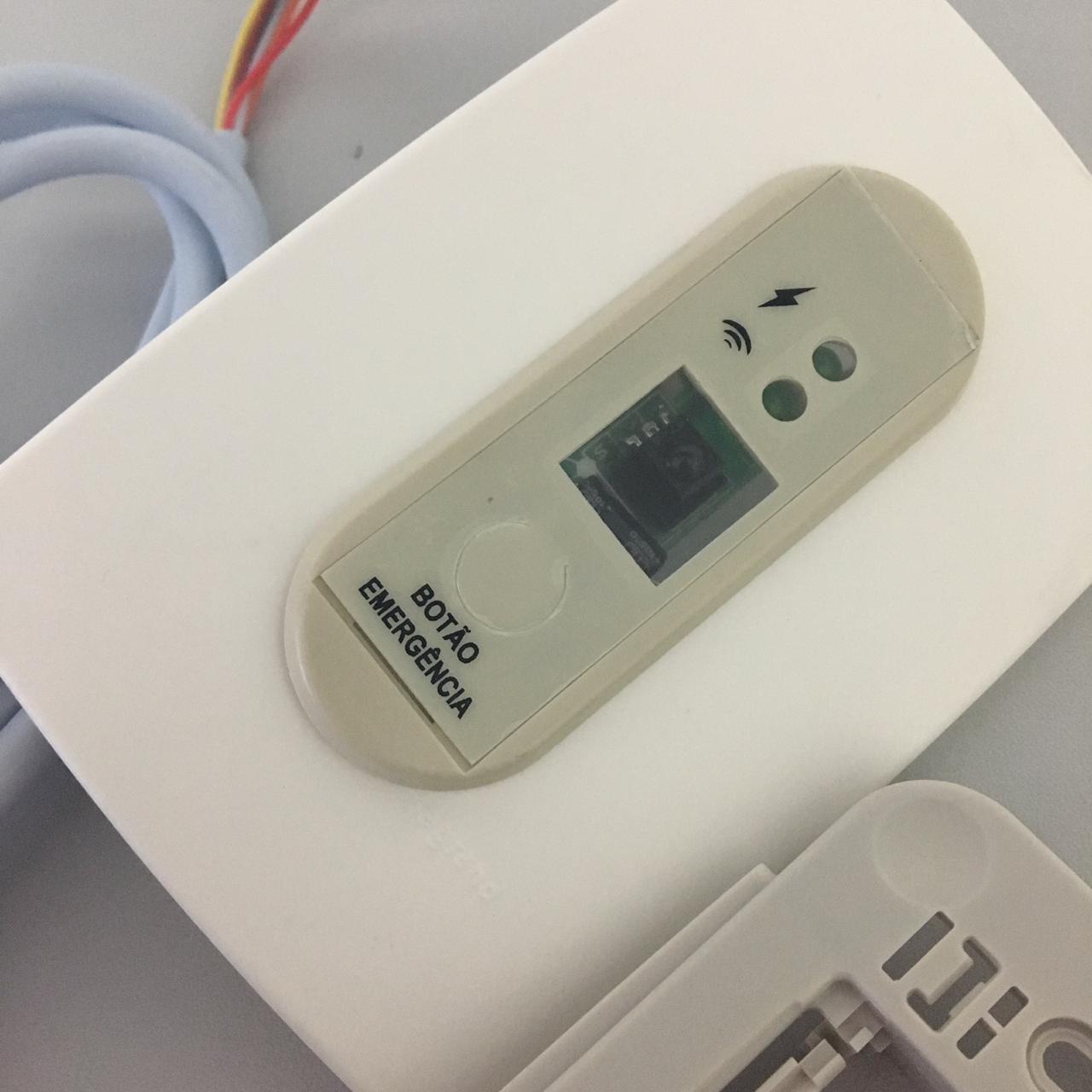 Kit Receptor de Sinais Sensor Hitachi Kco0013
