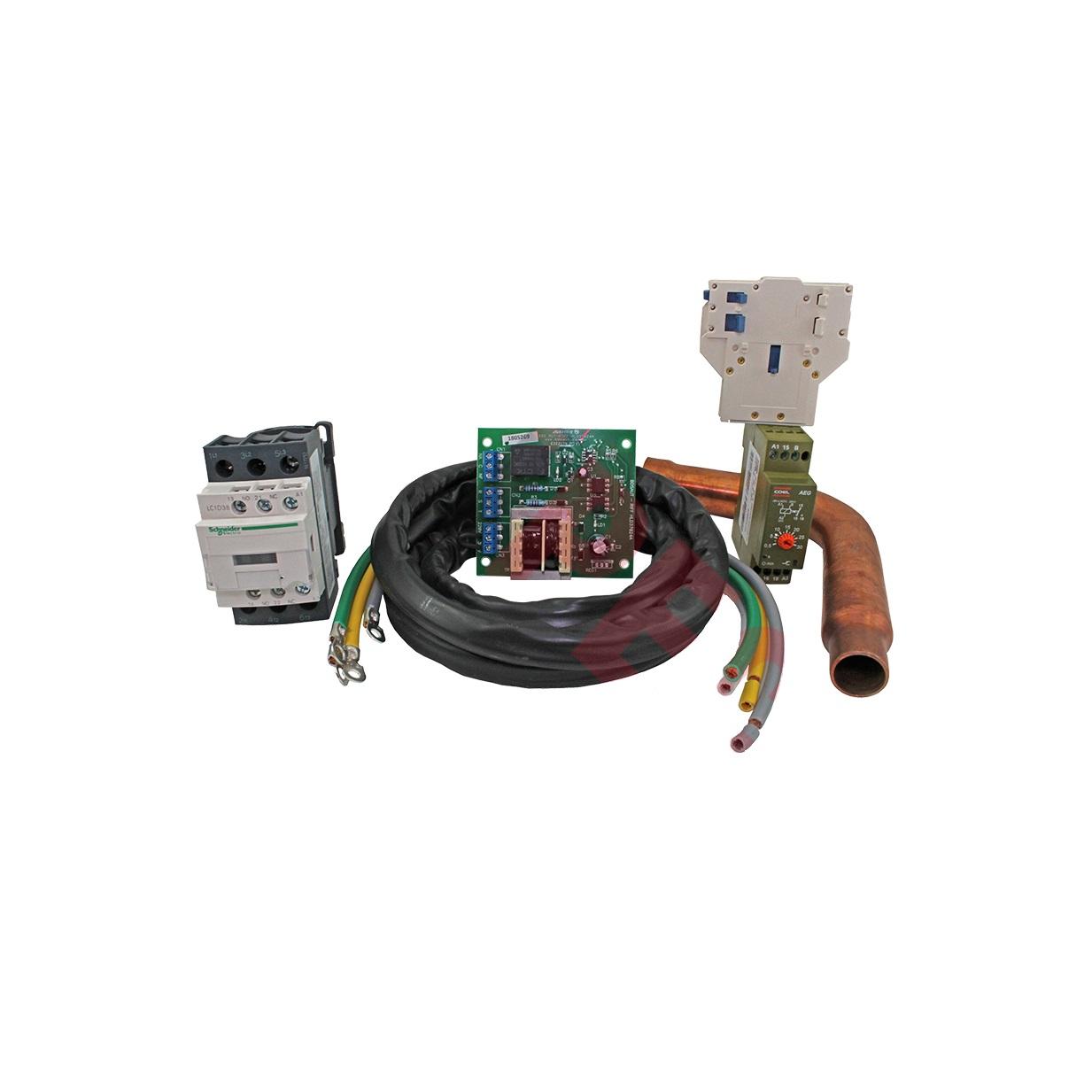 Kit Transf. Inv Fix 380v Hitachi D42210A