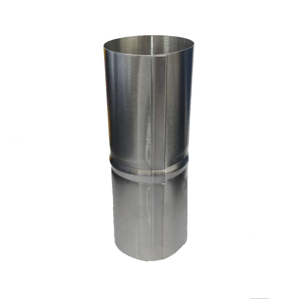 Luva De União Alumínio D.80mm