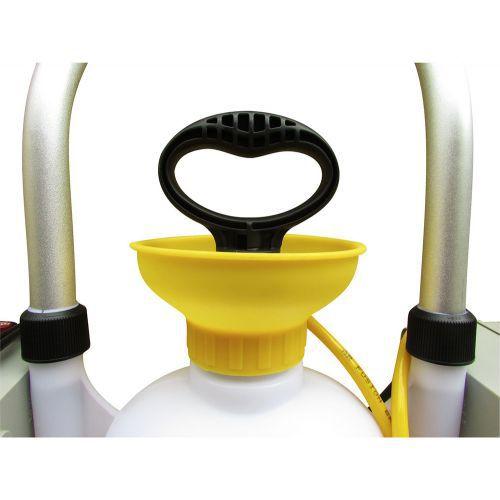 Máquina Limpeza Split 16 Litros Elétrica Bivolt 100 Psi