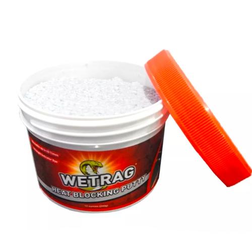Massa Isolante Térmica para Solda Viper Wet Rag