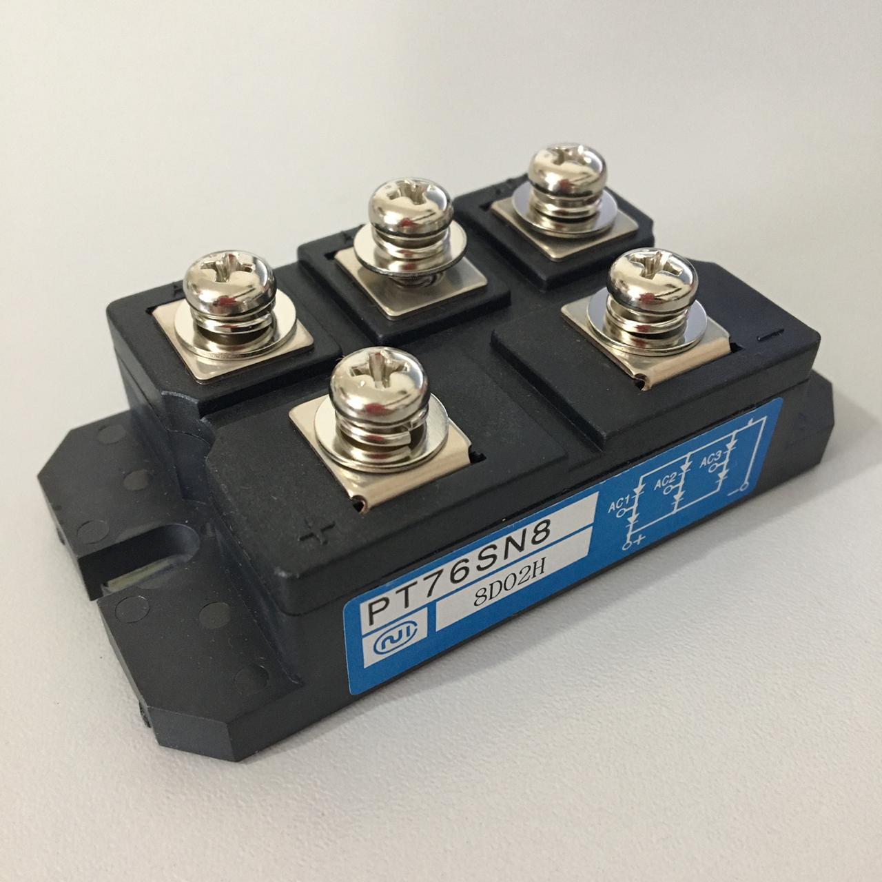 Modulo de Diodo Hitachi 17B41465A