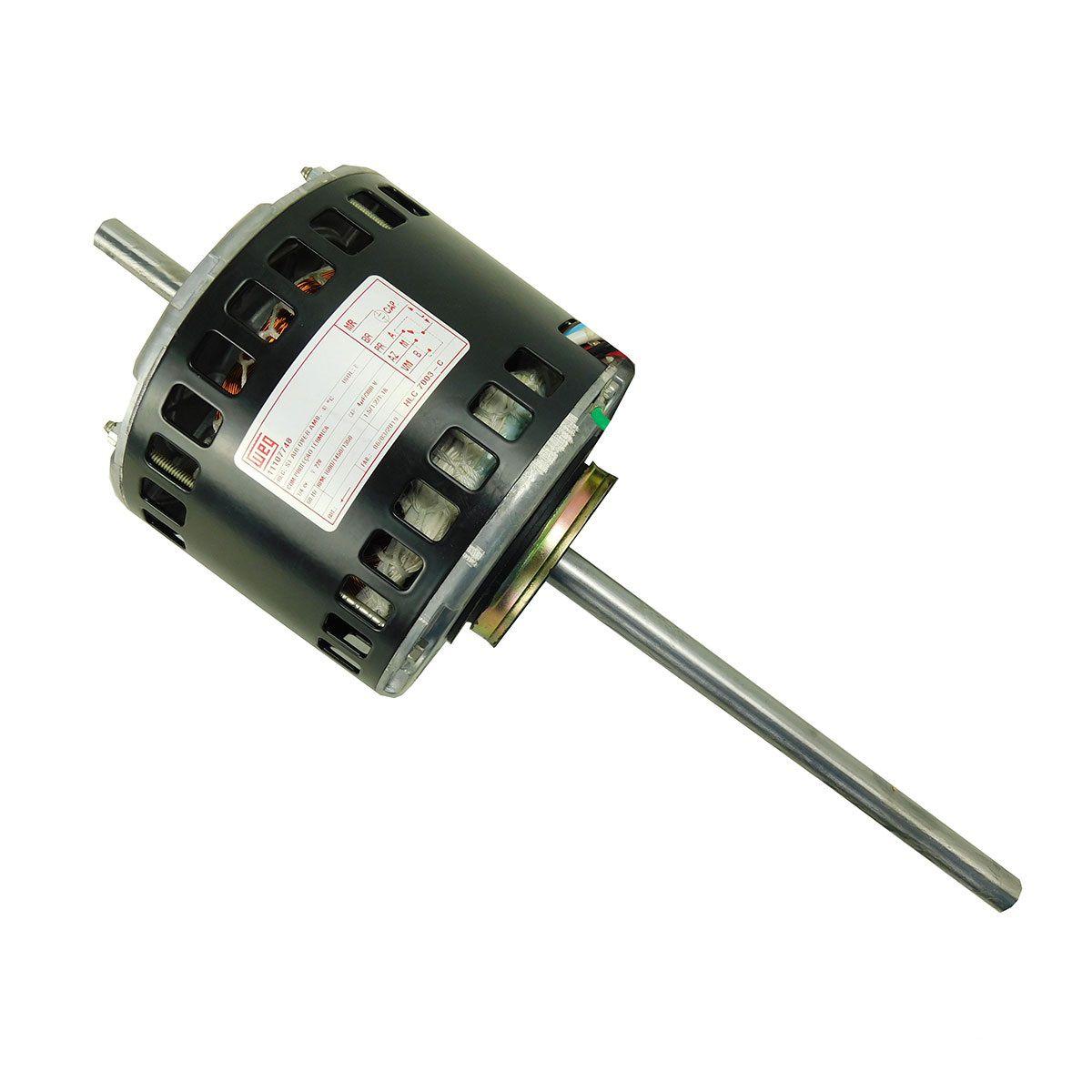 Motor Ventilador Evaporadora Modelos RPI | TCYD | TCYE 24.000 até 30.000 Btus Hitachi