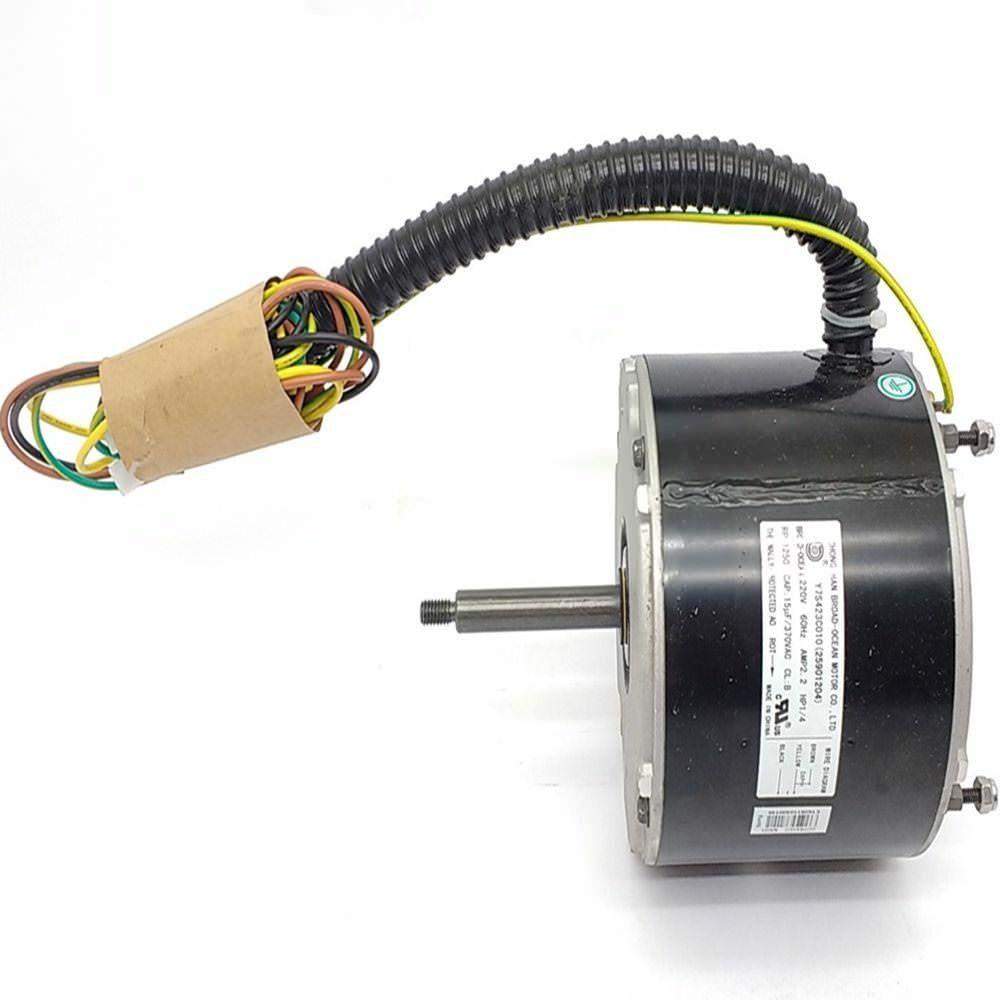 Motor Elétrico Condensadora Springer Carrier 48.000 e 60.000 Btus 25901204