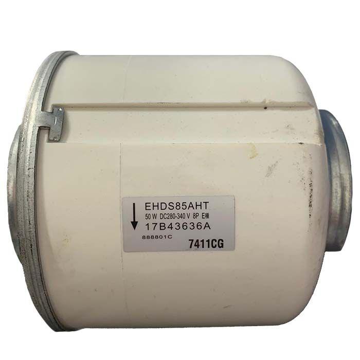 Motor Ventilador DC 50W Hitachi 17B43636A