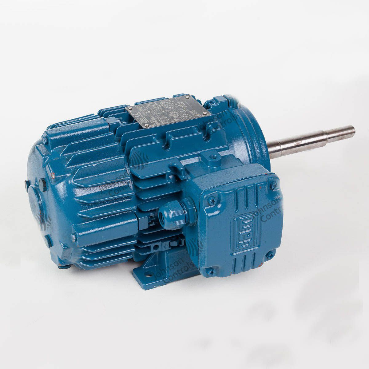 Motor Ventilador Elétrico Condensadora Chiller Hitachi HLD40028A