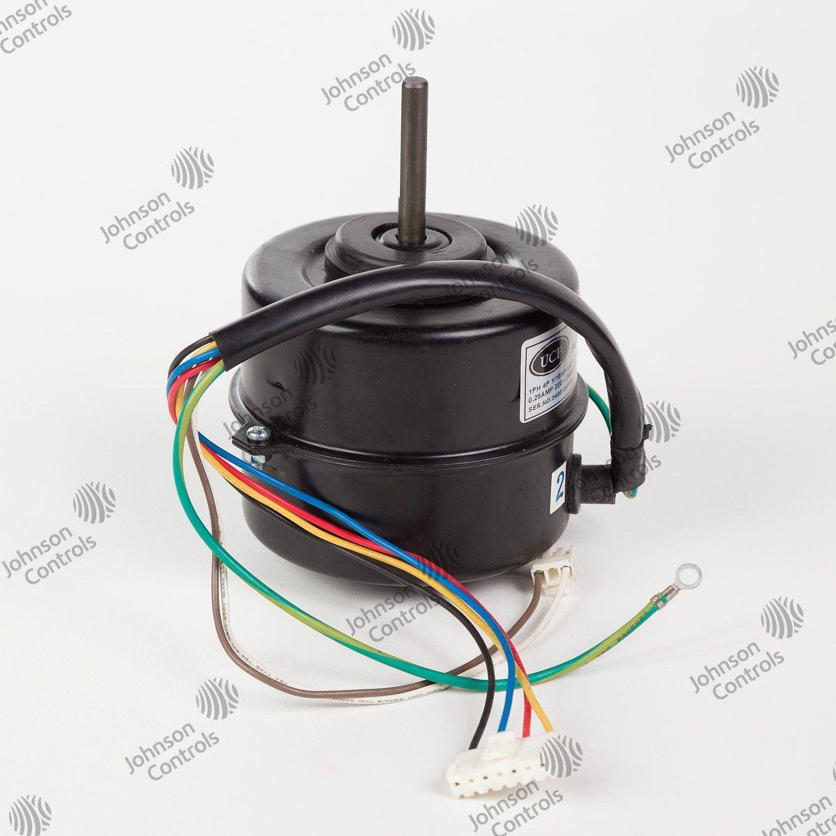 Motor Hitachi 03-0111-1800006