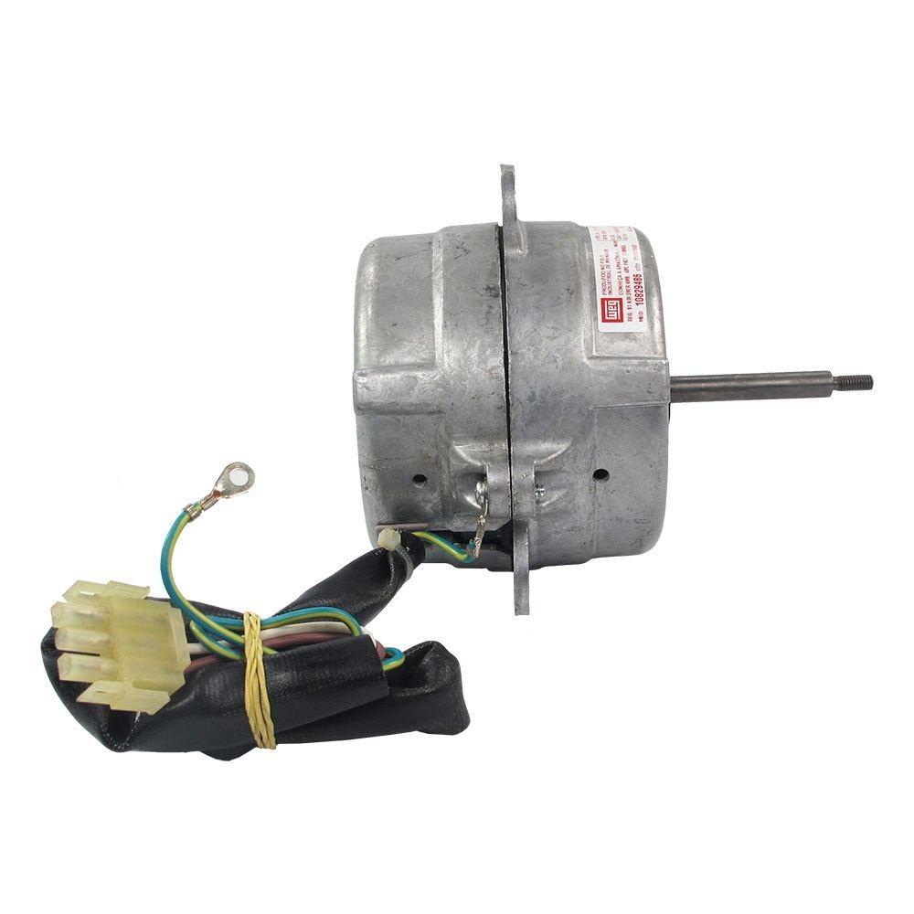 Motor Elétrico Ventilador Ar Condicionado 1/25cv Split Springer Carrier 9.000 a 12.000 Btus 25906062