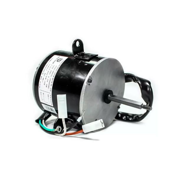 Motor Elétrico Ventilador Ar Condicionado Springer Carrier 1/15CV 220V 60Hz 25906085