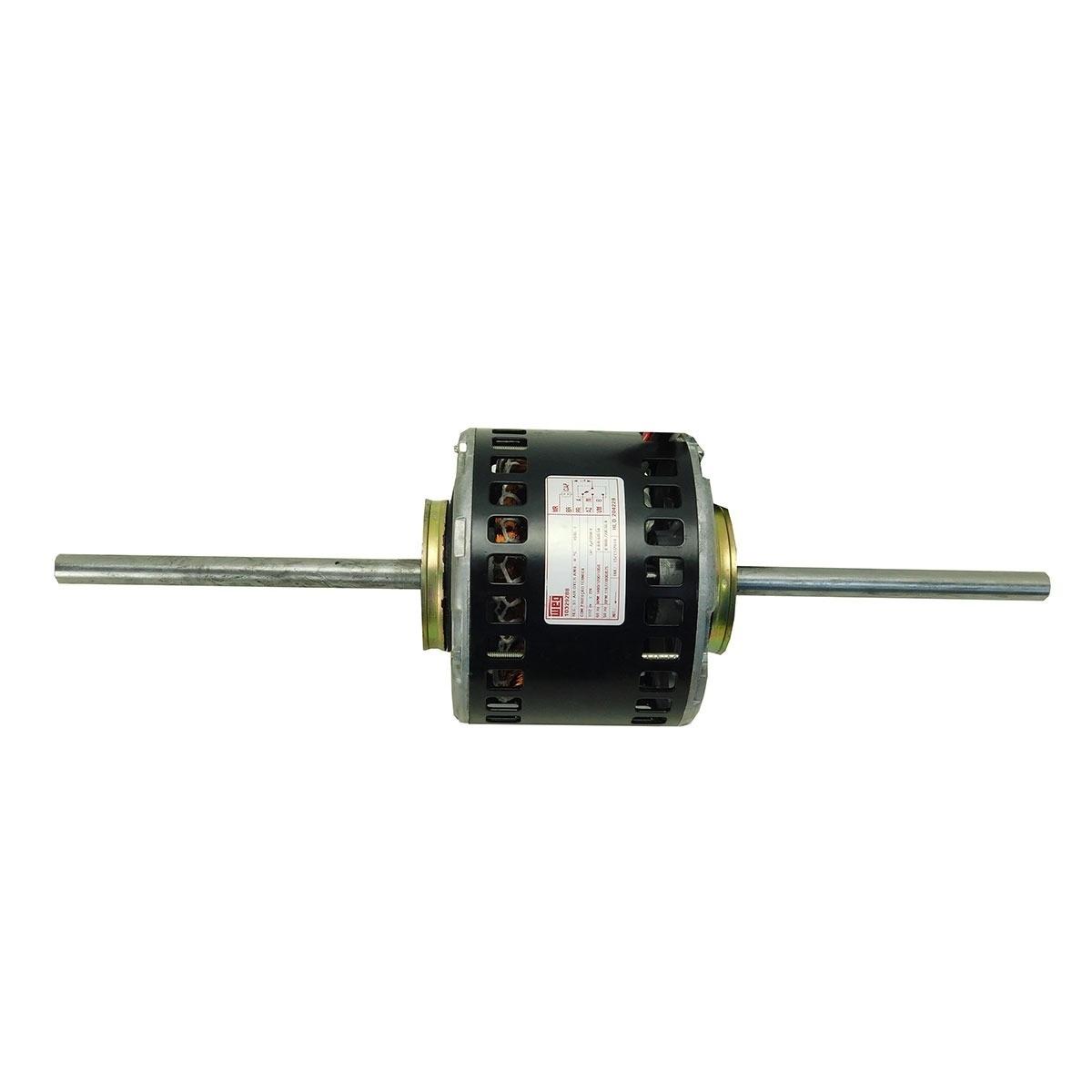 Motor Ventilador Ar Condicionado Springer Carrier Midea 25901121