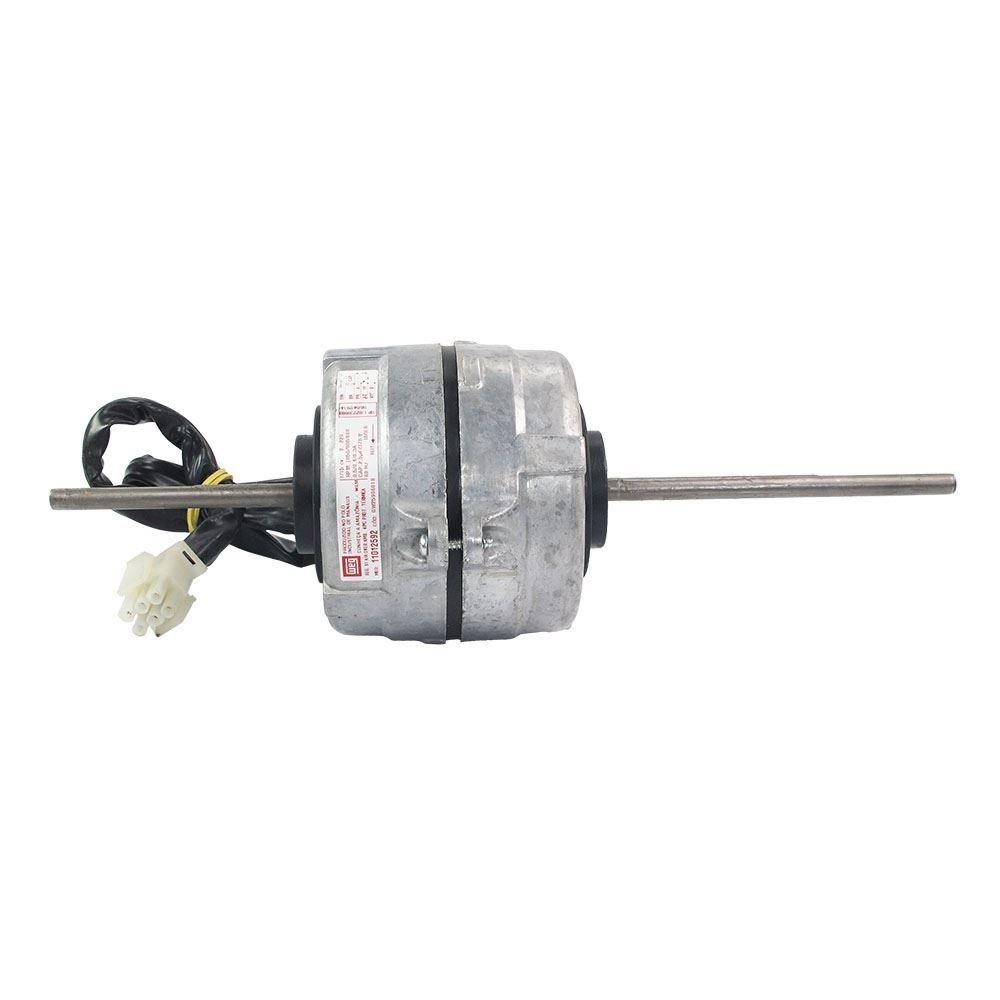 Motor Ventilador Ar Condicionado Springer Silentia 7.500 Btus GW25906018