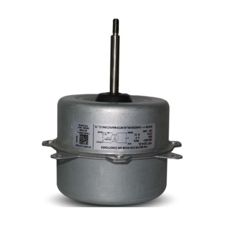 Motor Ventilador  Condensadora  Carrier Midea 11002012A00268