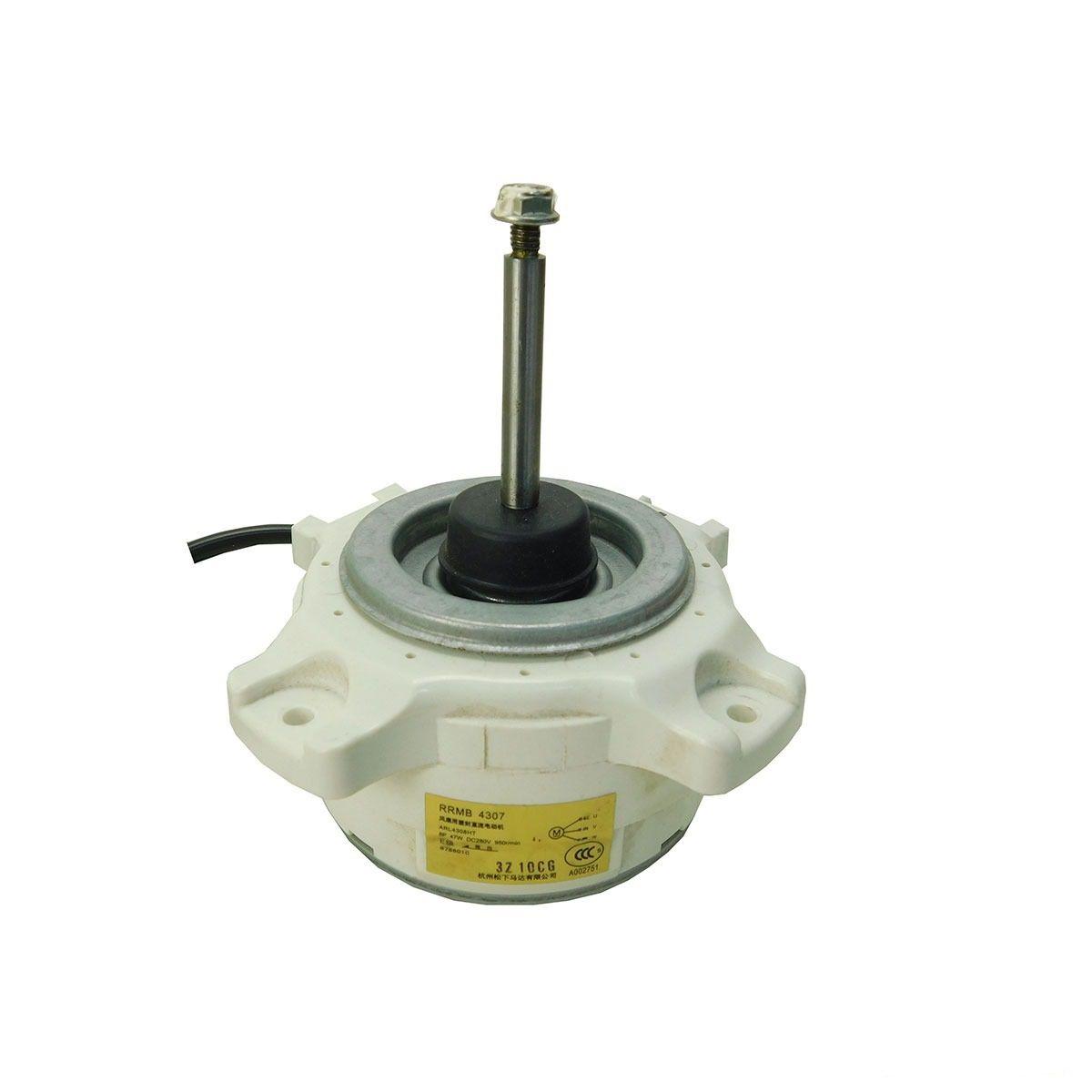 Motor Ventilador Condensadora Hitachi 9.000 até 22.000 Btus RRMB4307
