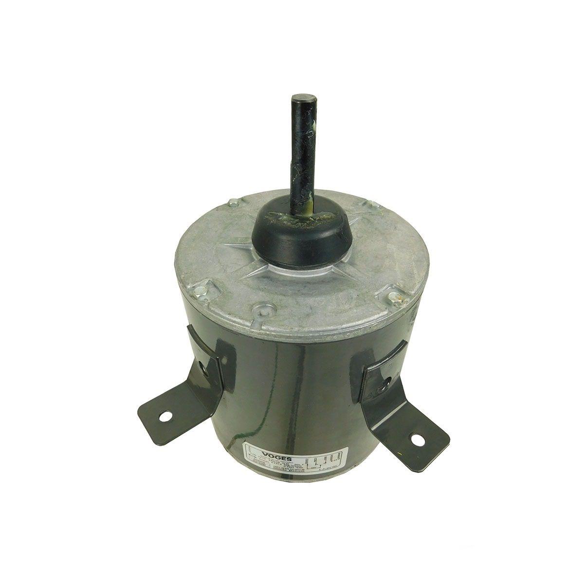 Motor Ventilador Condensadora Hitachi Modelos RAM 40.000 até 60.000 Btus HLD19385A