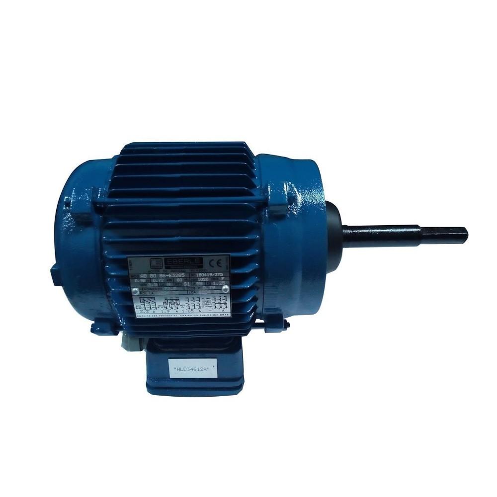 Motor Ventilador Condensadora Hitachi RAP 150.000 até 200.000 Btus Trifásico HLD34612A