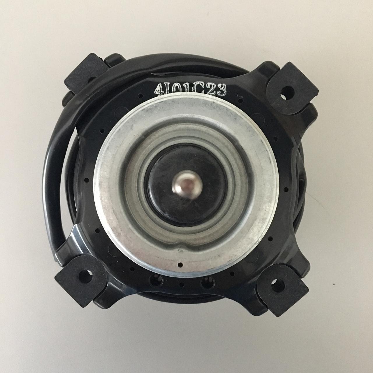 Motor Ventilador Condensadora Modelo RAM72QH5B e RRMB8L51 Hitachi