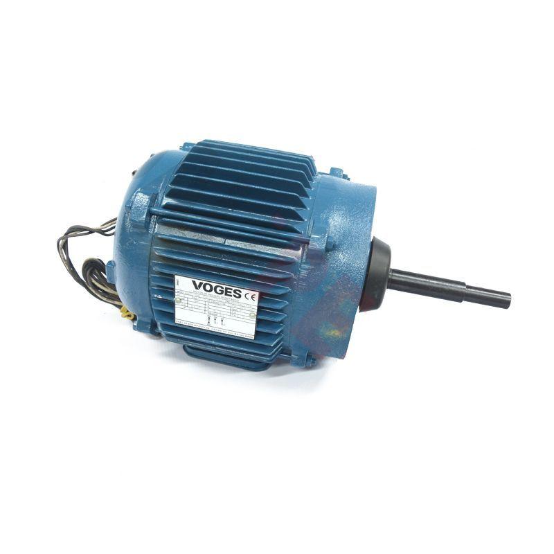 Motor Ventilador Condensadora RAP 75.000 a 400.000 Btus Hitachi HLD31510A